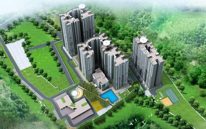 Sobha Forest View Apartments  for sale in Kanakapura Road, Bangalore