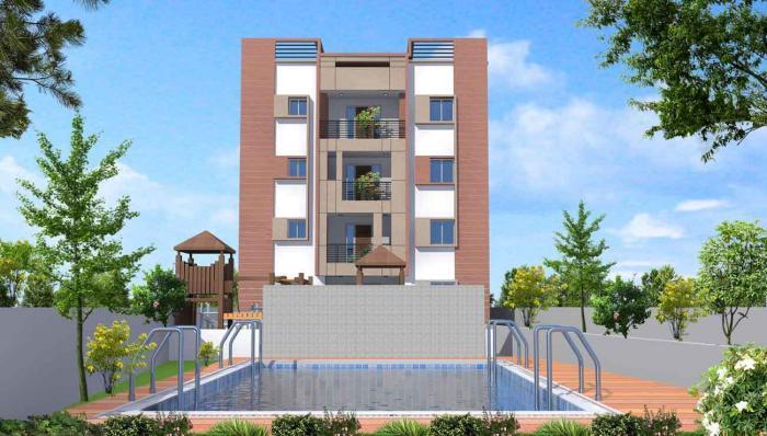 Sai Keerthana Sarovar Apartments  for sale in Kadugodi, Bangalore