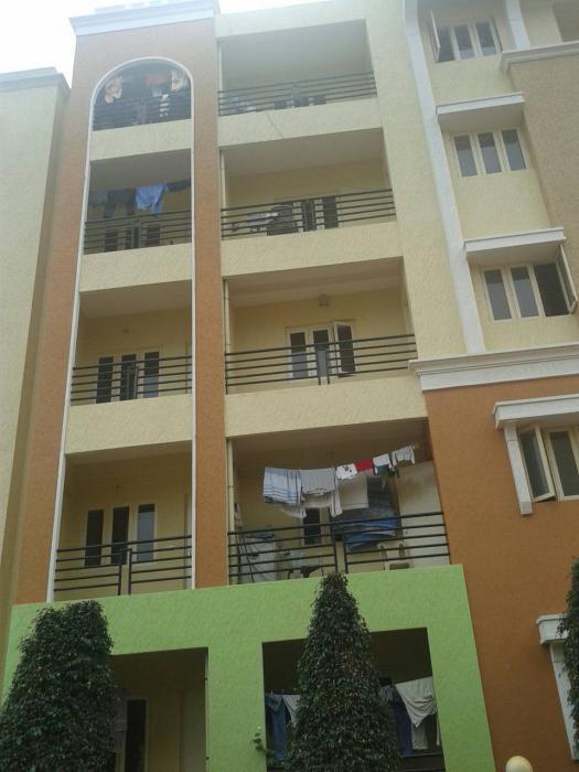 Midhila Delux Apartments  for sale in Yelahanka, Bangalore