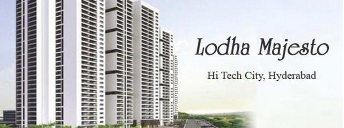 Lodha Majesto Apartments  for sale in Hitech City, Hyderabad
