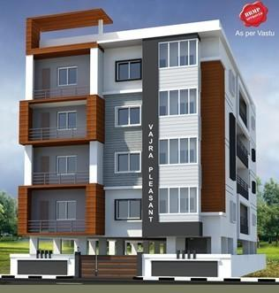 Vajra Pleasant Apartments  for sale in Raja Rajeshwari Nagar, Bangalore