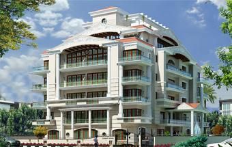 Elegant Orchid Apartments  for sale in Bannerghatta Road, Bangalore