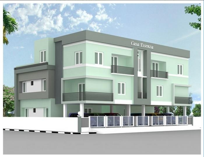 Casa Essenza Apartments  for sale in Urapakkam, Chennai