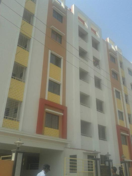 Prajapati Elite Phase III Apartments  for sale in Miyapur, Hyderabad