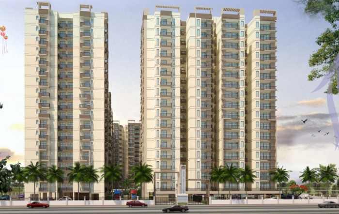 SCC Sapphire Apartments  for sale in Yelahanka, Bangalore