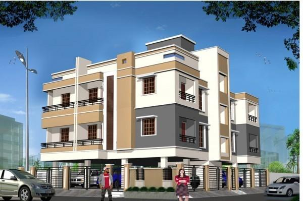Sree Guru Adithyaa Apartments  for sale in Pallikaranai, Chennai
