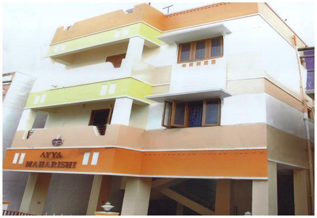 Ayya Maharishi Apartments  for sale in Velachery, Chennai