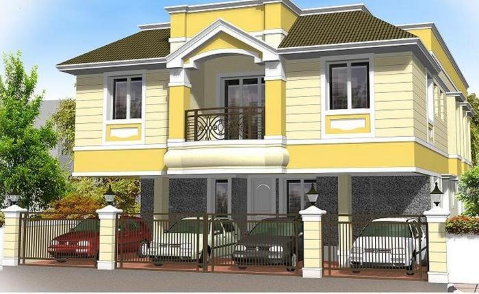 Rainbow Utsav Villas  for sale in Perungalathur, Chennai