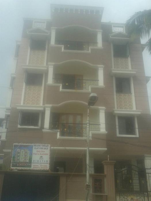 Himayam Fenbreeze Castle Apartments  for sale in Anna Nagar, Chennai