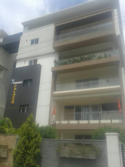 Pavani Palazzo Apartments  for sale in Jubilee Hills, Hyderabad