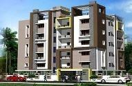 Rooshna Royal Residency Apartments  for sale in Ameerpet, Hyderabad