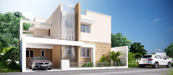 Shriram Sai Shreyas Villas Villas  for sale in Saravanampatti, Coimbatore
