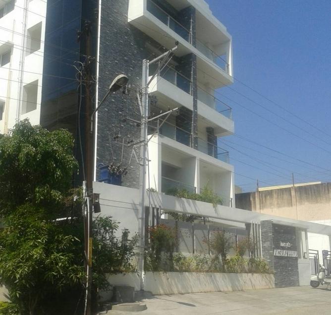 Akshaya Pride Apartments  for sale in Jubilee Hills, Hyderabad