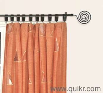 Curtain Rods And Tracks In Malleswaram Bangalore New Home