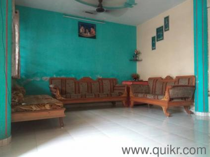 BHK Residential PropertyHouse For Sale In Kalali Vadodara - Type house vadodara