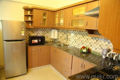 2 BHK 1096 Sq Ft Apartment For Rent In Kazhakkoottam Trivandrum