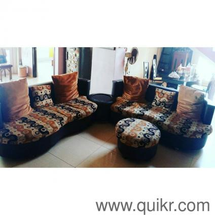 Share with friends. Sofa set home furniture   Used Home   Office Furniture   Rajarhat