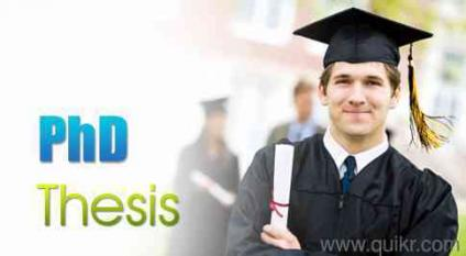Thesis Help Number One in English Speaking World