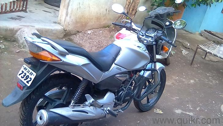 cbz xtreme bike price in ahmedabad