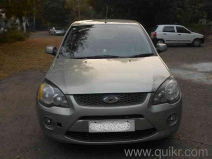 Ford Fiesta   Zxi Limited Edition  Kms Driven In Akota Vadodara Used Cars On Vadodara Quikr Classifieds
