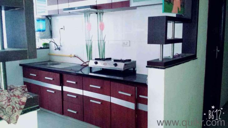 2bhk Well Furnished Flat For R