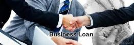Business Loan Rates