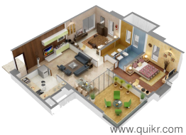 Home automation in India | QuikrEasy