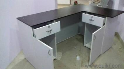 Branded new wood Manager table at low price.. - Brand Home ...