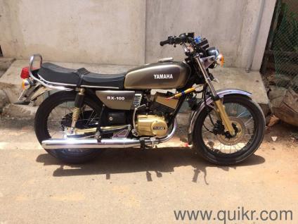 Yamaha Rx  Olx