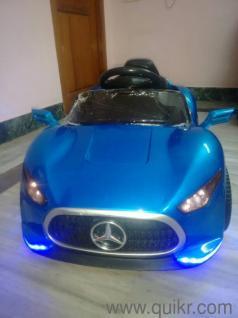 new kids car for sale almost toys games ammapet salem quikrgoods