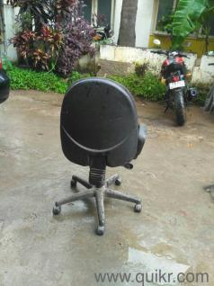 Rolling Chair Good Working Condition