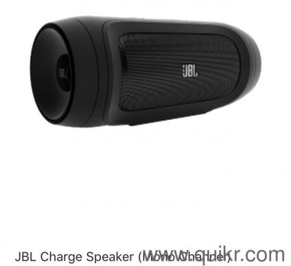 jbl used speakers. jbl charge bluetooth speakers + headphones - used computer peripherals bangalore | quikrgoods jbl