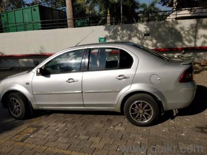 Ford Classic   Duratorq Limited Edition  Kms Driven In Koramangala In Koramangala Bangalore Used Cars On Bangalore Quikr Classifieds