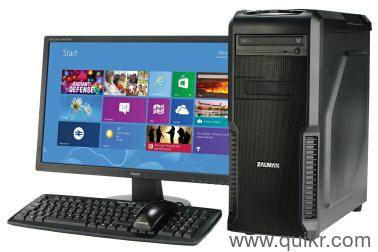 Brand New Desktops Lots Available In Low Price Laptops Computers Gariya Kolkata Quikrgoods