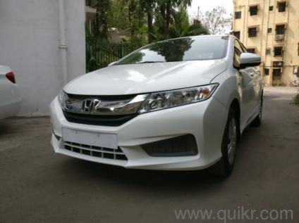 2016 Honda City 8,800 Kms Driven In Shankar Nagar In Shankar Nagar, Nagpur  Used Cars On Nagpur Quikr Classifieds