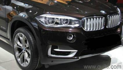 Brown 2015 BMW X5 XDrive30d Pure Experience 7 Seater 35800 Kms Driven In  Adyar In Adyar, Chennai Cars On Chennai Quikr Classifieds