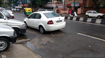 Ford Fiesta  Kms Driven In Varthur In Varthur Bangalore Used Cars On Bangalore Quikr Classifieds