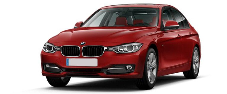New Bmw 3 Series 320d In All India Price Images Specs Amp Features Quikrcars