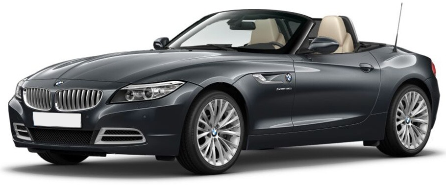 New Bmw Z4 Sdrive 35i In Www Price Images Specs Amp Features Quikrcars