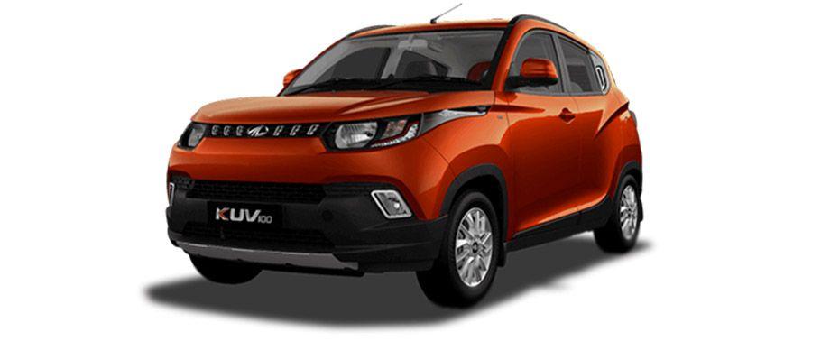 Mahindra KUV100 Price in India Variants, Images & Reviews ...