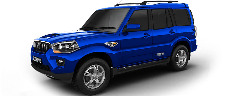 Mahindra Cars On Road Price In Jaipur