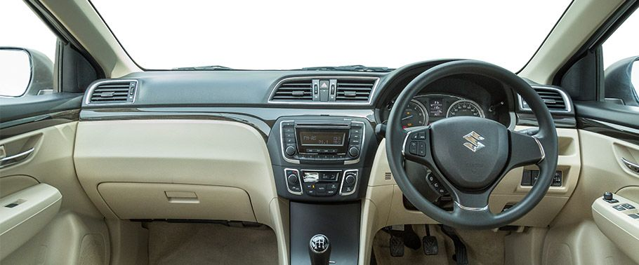 maruti suzuki ciaz price in india variants images