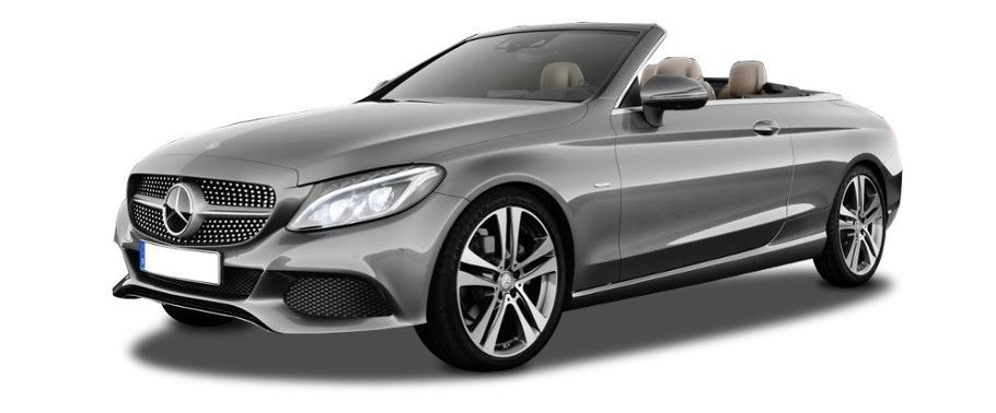 Mercedes benz c class cabriolet price in india variants for Mercedes benz lowest price