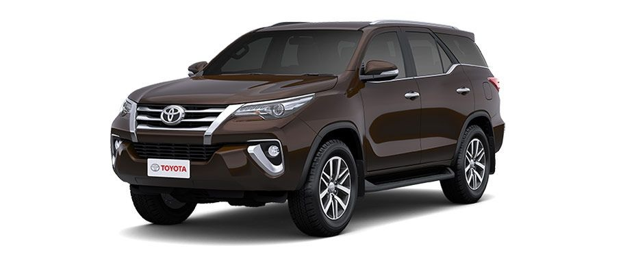 toyota fortuner price in mumbai variants  images  u0026 reviews quikrcars
