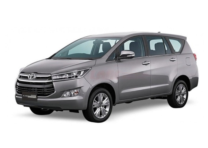 Innova Car Price In Hyderabad