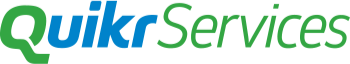 QuikrServices Logo