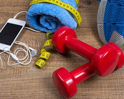 Sports and Fitness Equipment