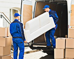 Packer & Movers