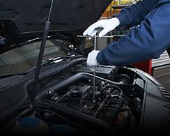 Car Repair & Servicing