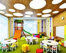 Play School & Creches